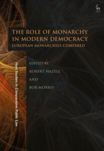 The Role of Monarchy in Modern Democracy cover